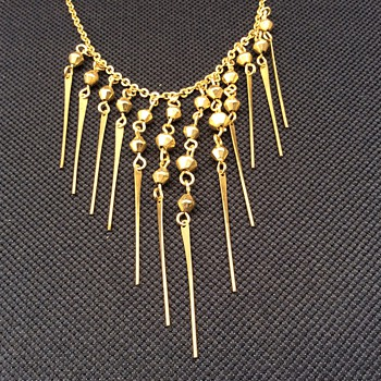 Antique / vintage ? necklace