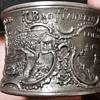 Gemany Napkin Ring