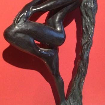 Nude women - Austin proding sever 1978