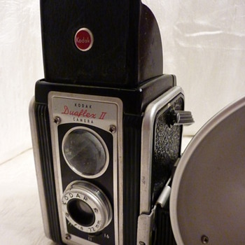 Duaflex II - Cameras
