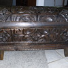Trunk with character