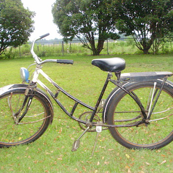 Vintage bikes  - Outdoor Sports