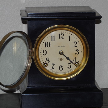 SETH THOMAS, DANA 1  {Circa 1913} - Clocks