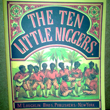 Black Americana Children's Books