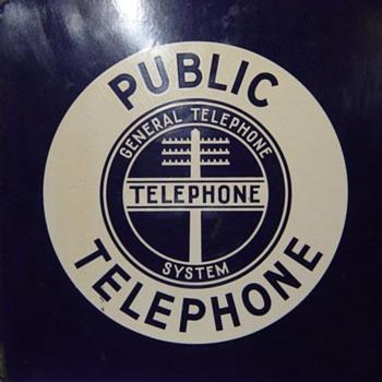 General Public Telephone