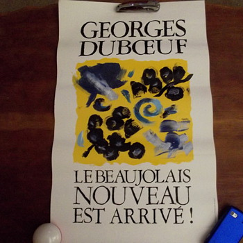 Georges Deboeuf  - Posters and Prints