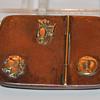 Mixed Metal Snuff Box? Meiji Era?