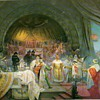 MUCHA: THE SLAV EPIC: II