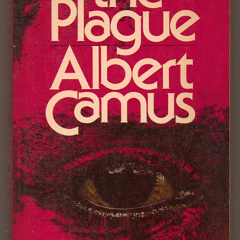 1972 - The Plague - Books