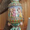 Vase from Italy?