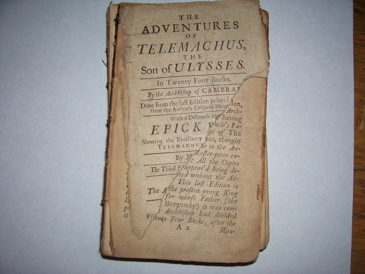 The Oldest Book I Ever Found Collectors Weekly