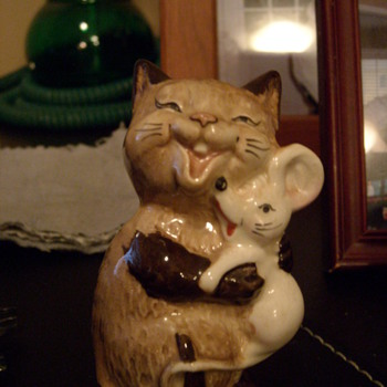 Beswick Figurine