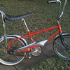 Muscle Bike