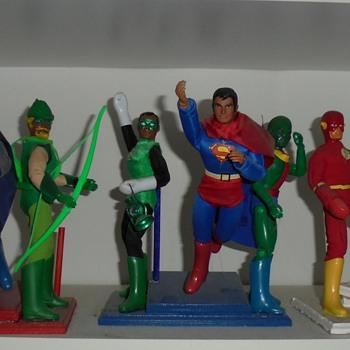 Our Justice League.