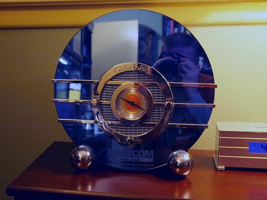 art deco radio crosley bluebird 1936 reproduction collectors weekly art deco reproduction furniture