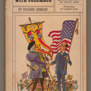 1965 - It All Started With Columbus - Books
