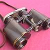 WW I German Reichmarine Binoculars