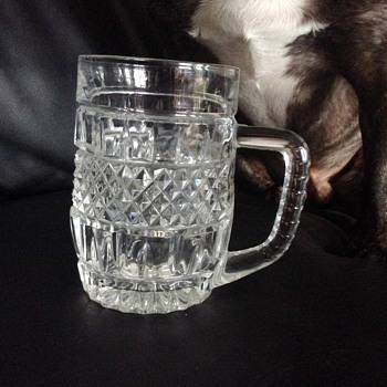 THE Mug ;) - Glassware