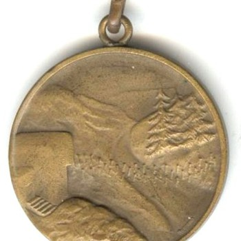 Swiss Medals VII