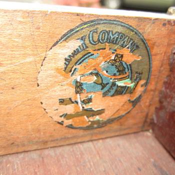 Gateleg Table? - Furniture