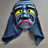 Mystery masks???