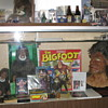 &quot;Bigfoot collection&quot;