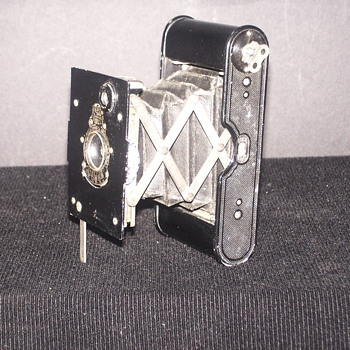 Eastman Kodak Pocket Camera 1916