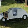 VW Bug Kiddie Ride