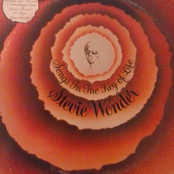 Mr. Stevie Wonder! - Records