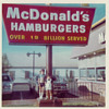 Mid 1970's McDonalds 19 Billion Served