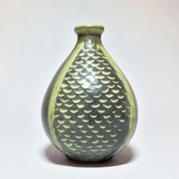 "WILHELM KAGE 1889-1960 -SWEDEN ""VERKSTAD"" - Art Pottery"
