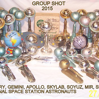 Updated Group Shot 2015 Including Peter Max And Charles Fazzino - Coin Operated