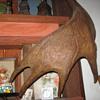 moose horn