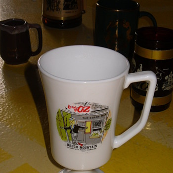 land of oz mugs