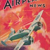 1940 - Model Airplane News magazine - August