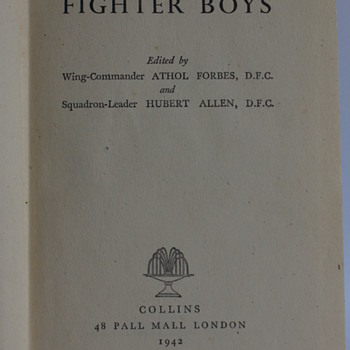 Ten Fighter Boys - Military and Wartime