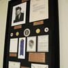 JOHN F. KENNEDY  .  .  .  'In Memory' Display
