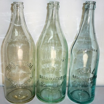 Real Bottling Co.