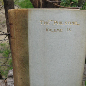 Philistine Vol. IX....Roycroft Press