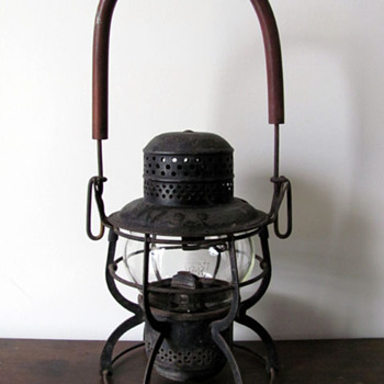 PRR Lantern