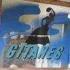 Gitanes Ad mirror