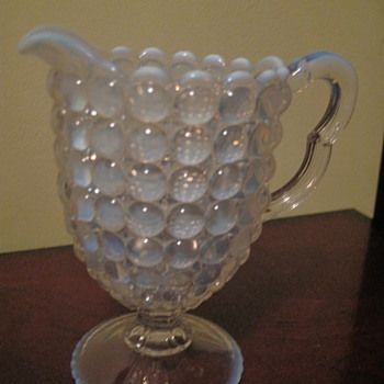 Fenton in the House?? - Glassware