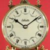 Schatz Standard 400 Day Clock with Roman Numerals, ca. 1950