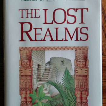 The Lost Realms by Zecharia Sitchin - Books