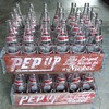 PEPUP Soda~Dragon Bottling Works~San Antonio