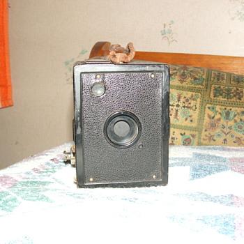 Old Camer's - Cameras