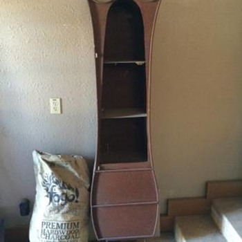 whimiscal metal cabinet