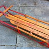 1960&#039;s No. 12 L Yankee Clipper Sled