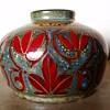 Pilkington's Lancastrian Vase