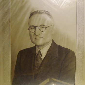 "Photograph of Grand Daddy ""Fine"" - Photographs"